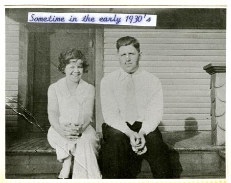Jay & Ruth Rodkey