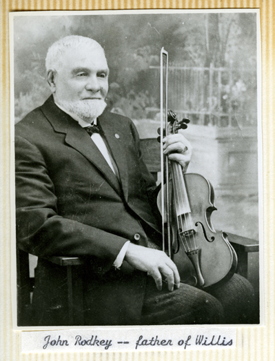 John Rodkey