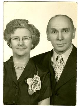 Mabel & Gurney