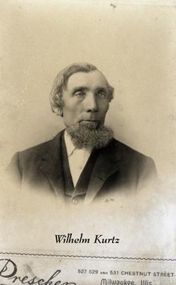 Wilhelm Kurtz